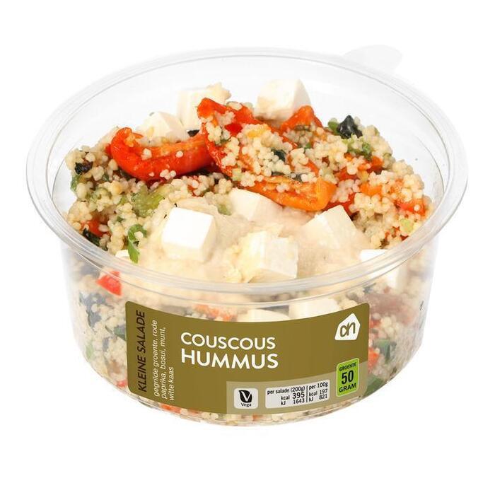 AH Couscous hummus (200g)