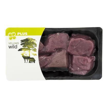 Veluws wild Wildzwijnmedaillon naturel (300g)