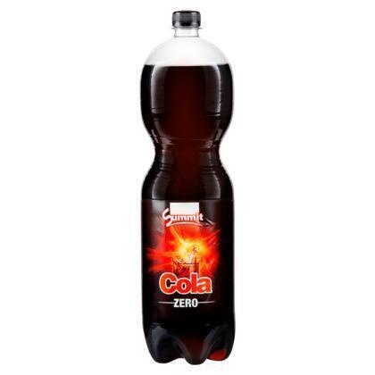 Summit Cola Zero 2 L (2L)
