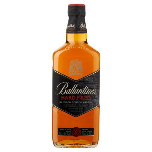 Ballantine's Scotch Whisky Scotland Hard Fired 700ml (rol, 70 × 0.7L)