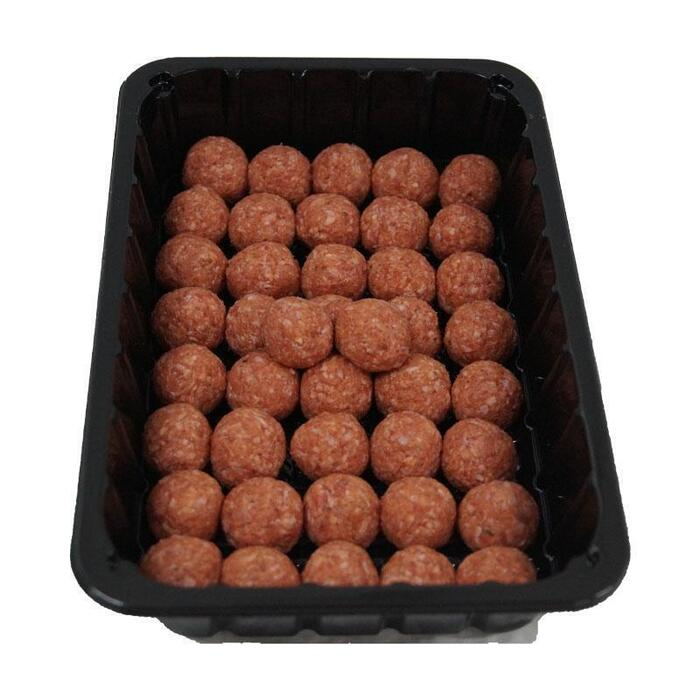 Soepballetjes 42X12Gr Diepvries (500g)