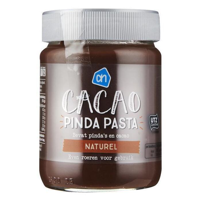 AH Pinda cacao pasta (340g)