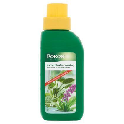 Pokon, Plantenvoeding (flacon, 250ml)
