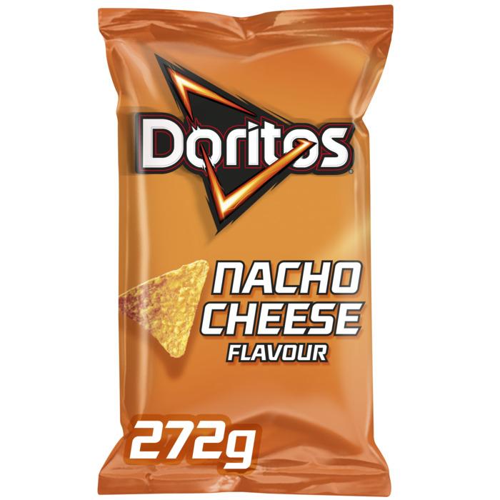 Nacho cheese (272g)