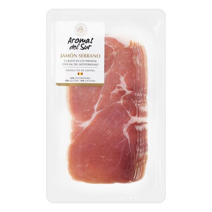 Aromas del Sur Serrano ham (100g)