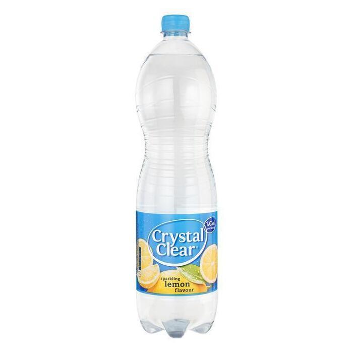 Sparkling Lemon (rol, 150 × 1.5L)