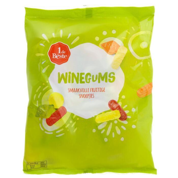 Winegums (500g)