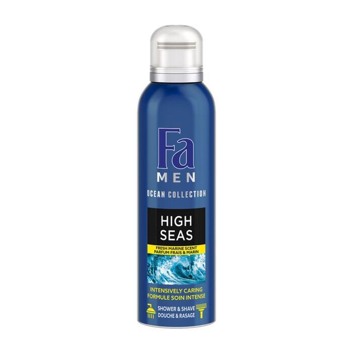 Fa Men Doucheschuim High Seas 200 ml (200ml)
