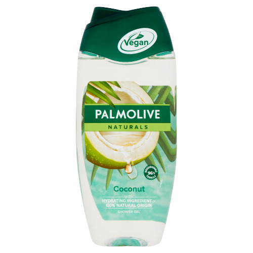 Palmolive Naturals Coconut Douchegel 250 ml (250ml)