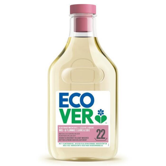 Ecover Vloeibaar wasmiddel wol & fijnwas (1L)