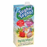 Yogho!Yogho! Toverdrank 1 L (1L)