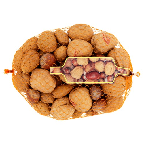 Gemengde noten (400g)