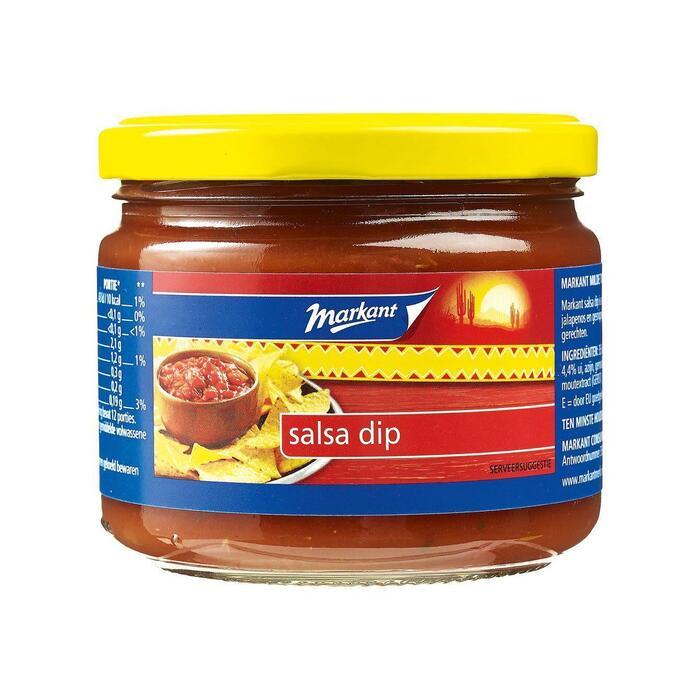 Salsa dip (pot, 300g)