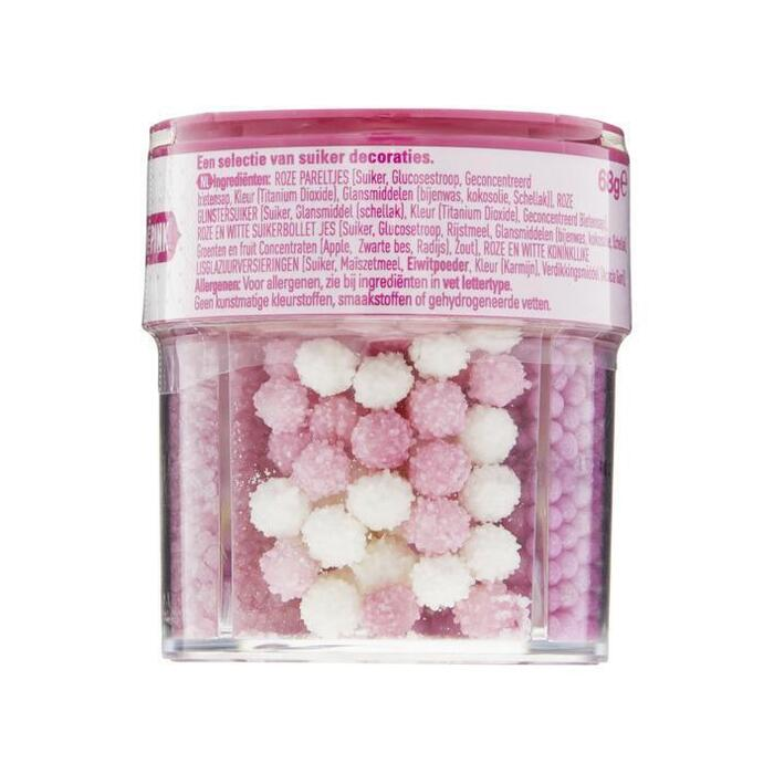 Cake Angels Pretty 'n' Pink (bak, 76g)