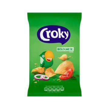 Croky Bolognese 100g (100g)
