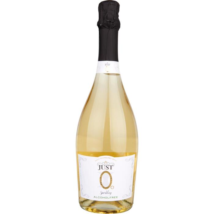 Just 0 Just 0% Sparkling Wine 0,75 L (0.75L)