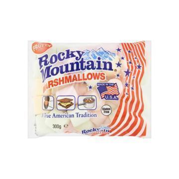 Rocky Mountain Marshmallows fruity (300g)