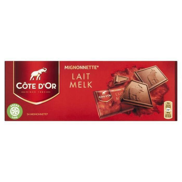 Mignonnette Melk (240g)