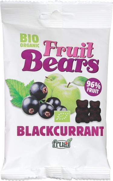 Frugi blackcurrant (50g)