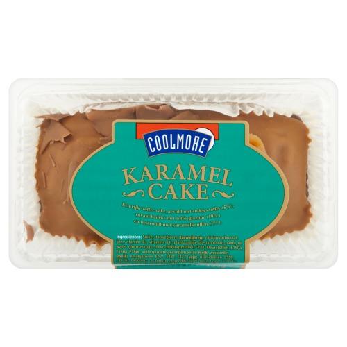 Karamel Cake 400 g (400g)