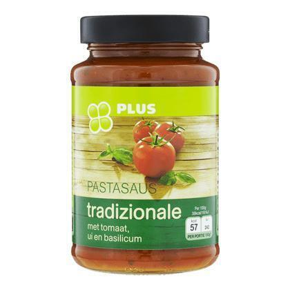 Pastasaus traditionale (490g)
