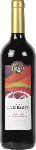 Tempranillo Cabernet Sauvignon (glas, 0.75L)