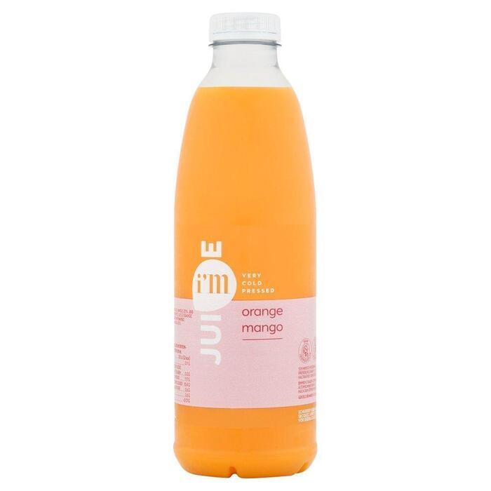 I'm Mango sinaasappelsap (1L)