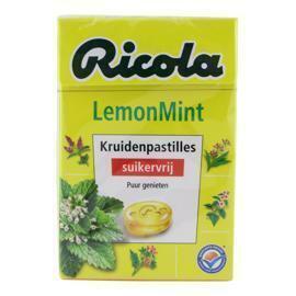LemonMint (pak, 50g)