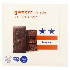 g'woon Brownies (240g)