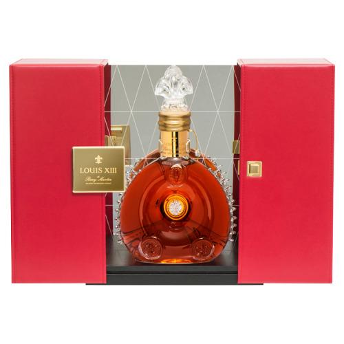 Rémy Martin Louis XIII Cognac Grande Champagne 70 cl (0.7L)
