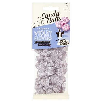 Violets (190g)