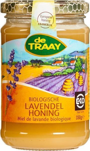 Lavendel honing (350g)