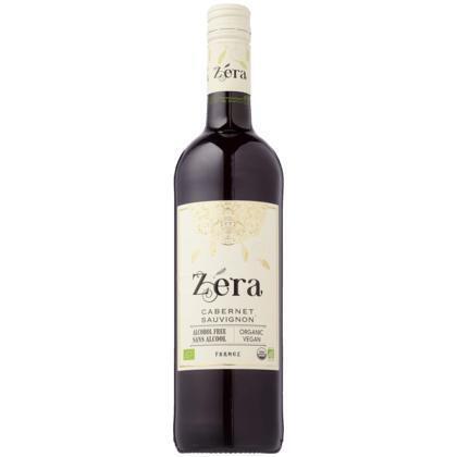 Zera Cabernet Sauvignon 0.0% (rol, 0.75L)