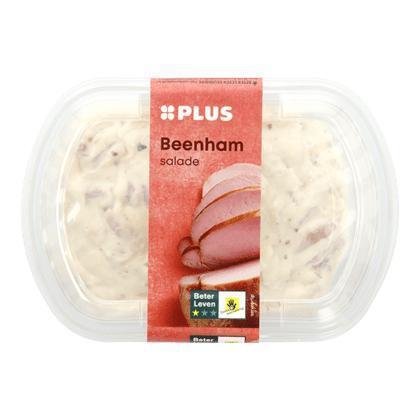 Beenham salade (kuipje, 175g)