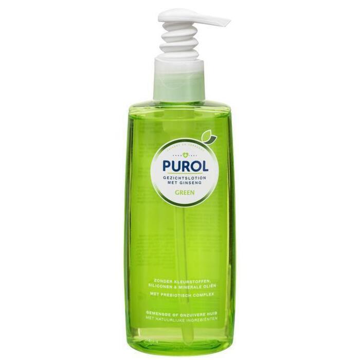 Purol Green gezichtslotion (200ml)