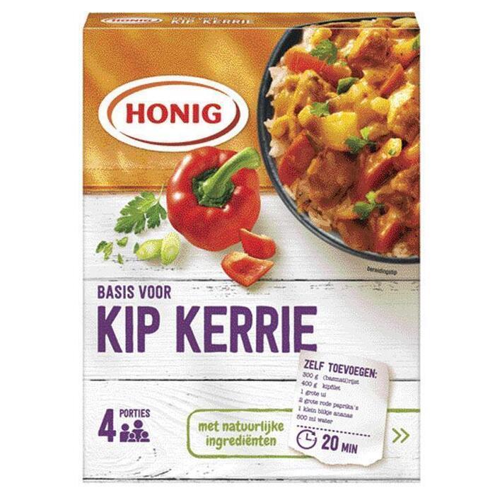 Mix kip-kerrie (59g)