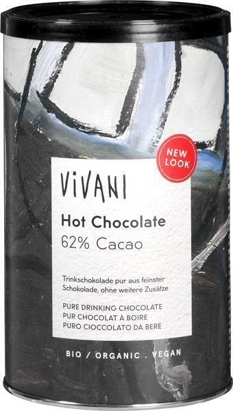 Drinkchocolade puur (280g)