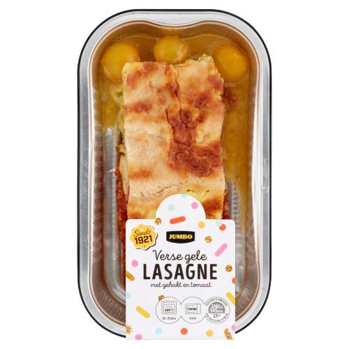 Jumbo Verse Gele Lasagne 450 g (450g)