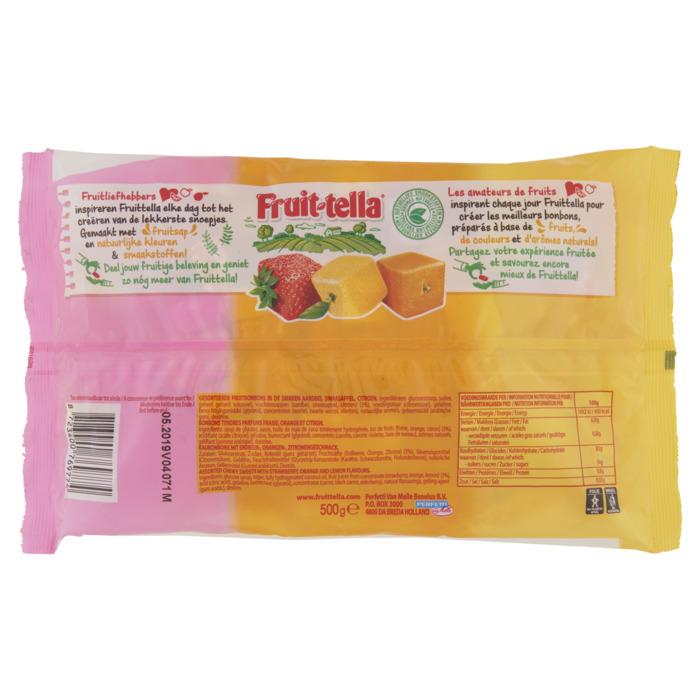 Fruittella Summerfruits (500g)