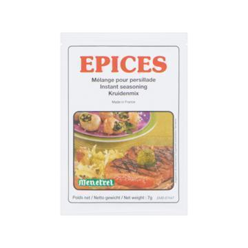 Epices (7g)