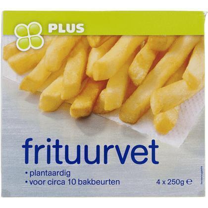 Frituurvet (1g)