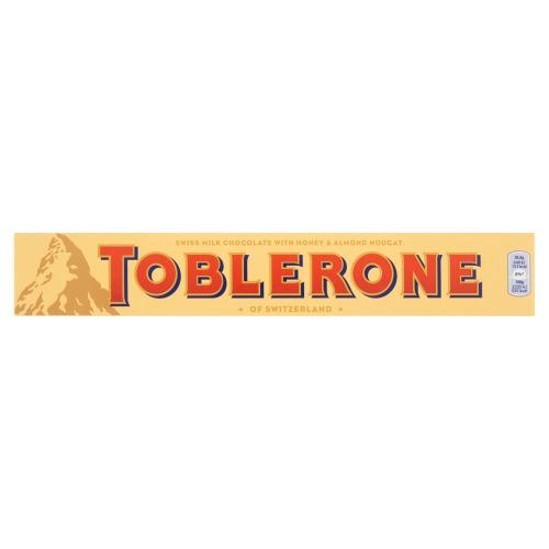 Toblerone (reep, 200g)