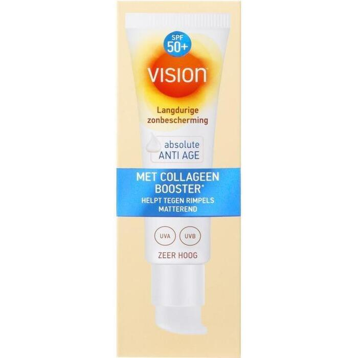 Vision Sun face spf 50+ (50ml)