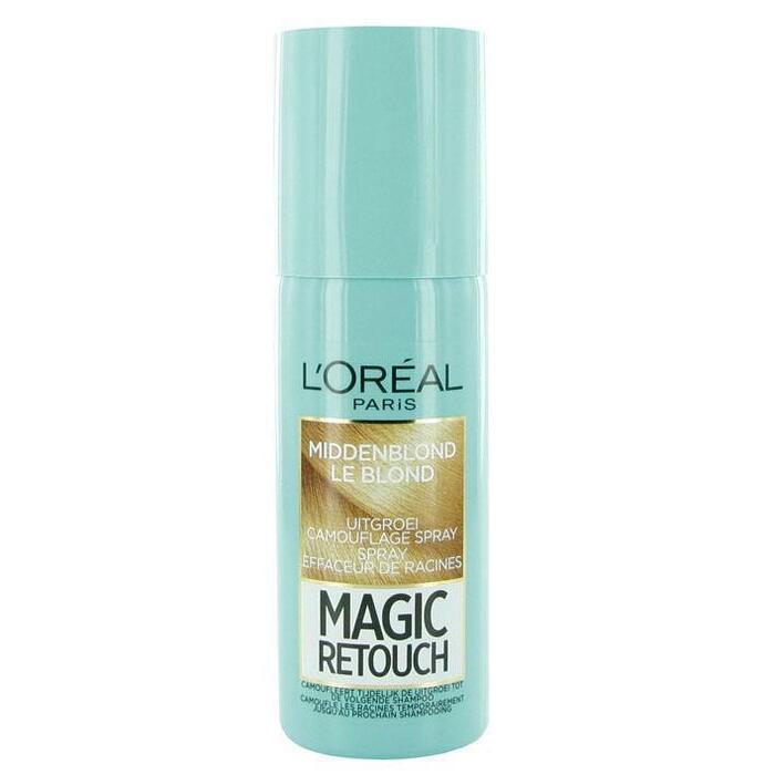 L'Oréal Magic retouch 5 blond (75ml)