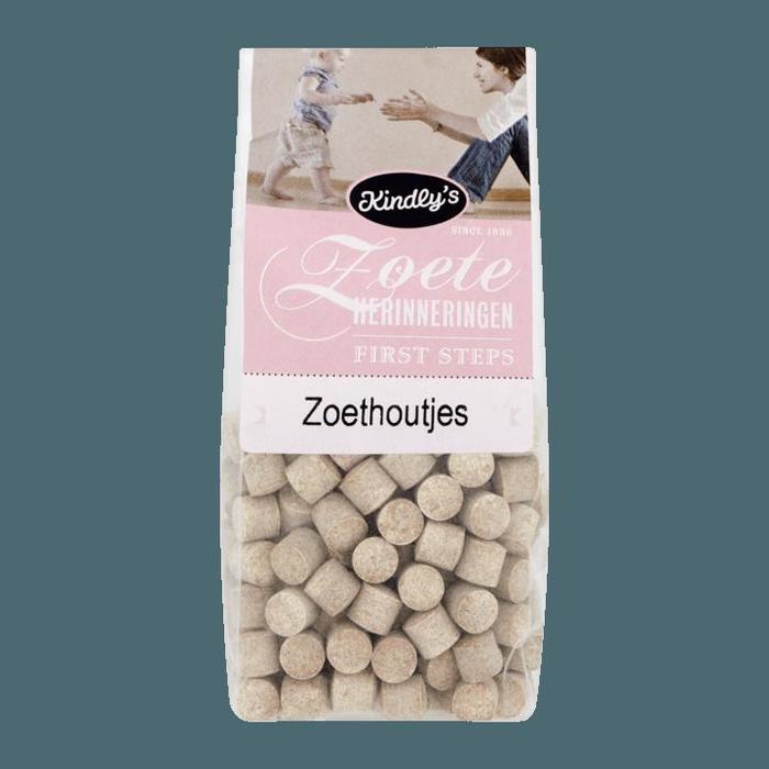 Kindly's Zoete Herinneringen Zoethoutjes 175g (175g)