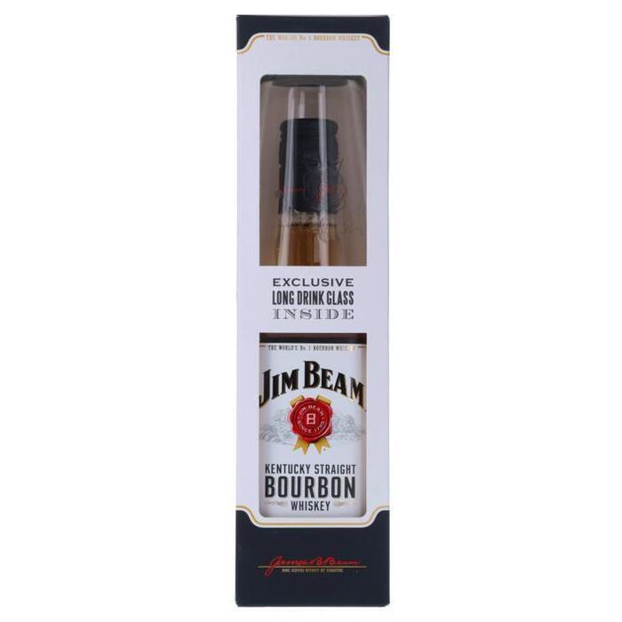 Bourbon (rol, 70 × 0.7L)