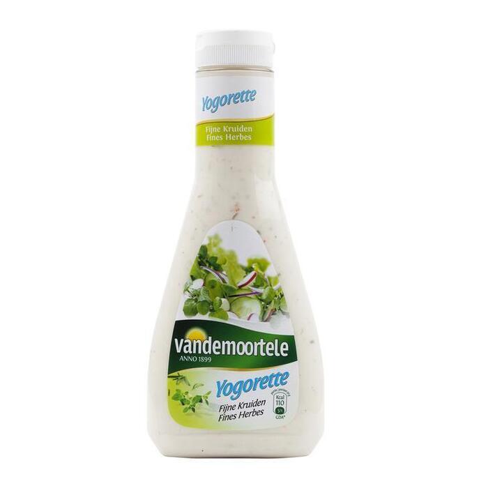 Yogorette fijne kruiden (45cl)