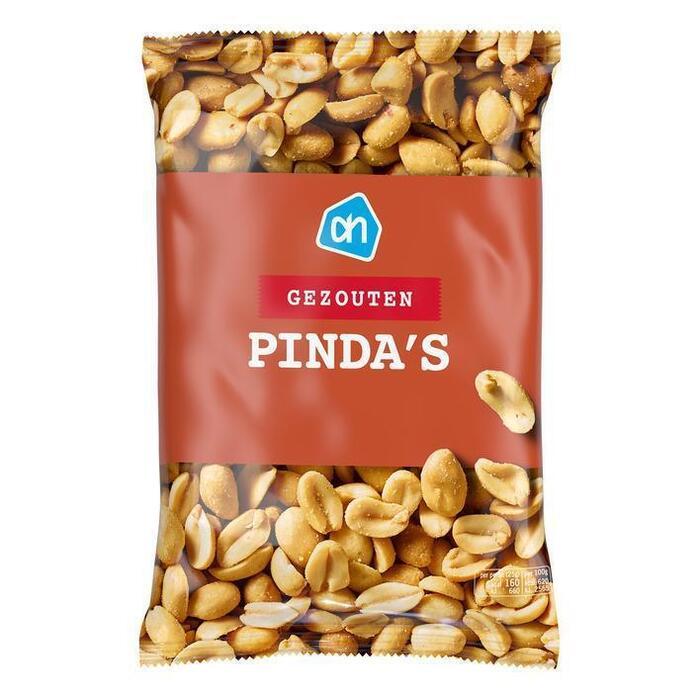 AH Pinda gezouten (250g)