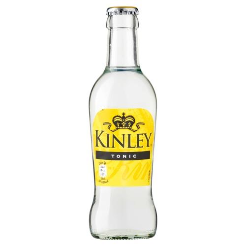 Kinley Tonic (glas, 200ml)