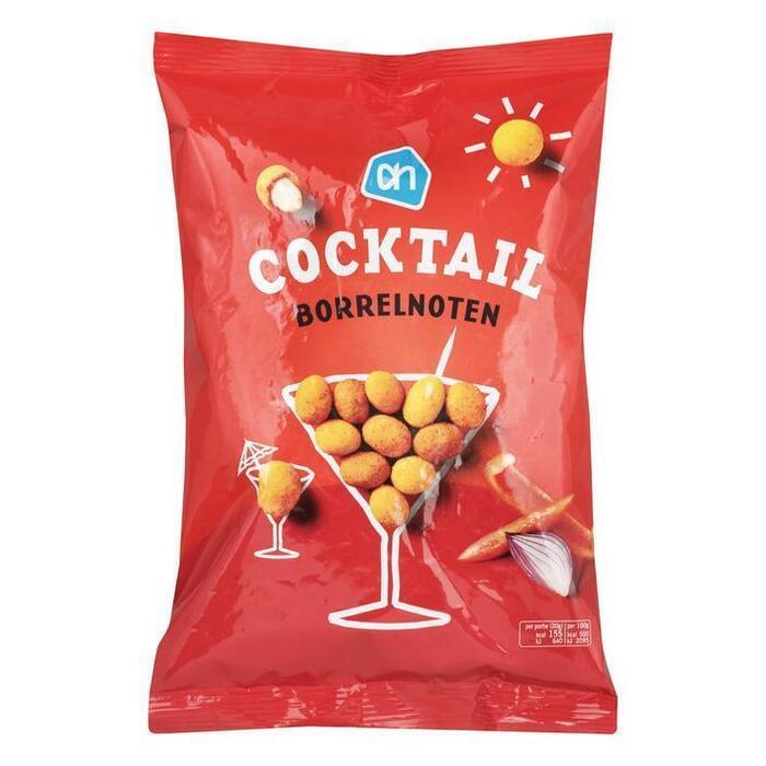 AH Borrelnoten cocktail (300g)
